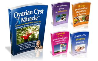 ovarian cysts miracle pdf