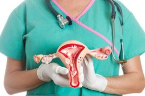 ways to get pregnant with ovarian cysts